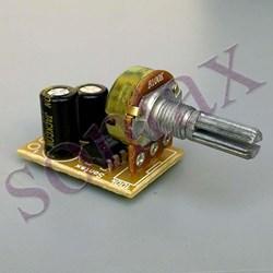 Amplifier Mini Lm386 Mono