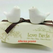 Lada Garam Love Bird