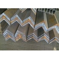 Jual Angle Equal Leg (Hot Rolled)