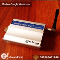 Modem Wavecom Fastrack  M1306b Q2406b Usb (For Gsm)