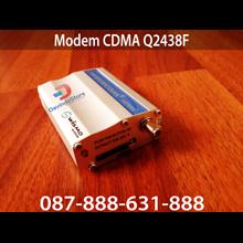 Modem Cdma Q2438f Usb