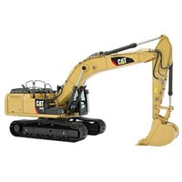 Beco Caterpillar Excavators