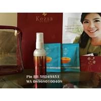 Sell Facial Wash Kezia Bpom Kulit Normal Dan Flex