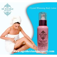 Crystal Whitening Body Lotion Dr Rochelle