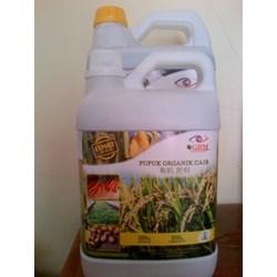 Pupuk organik cair GDM Pangan-Sayur