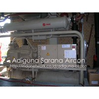 SERVICE WATER CHILLER .