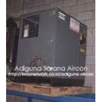 Service Atlas copco Air Dryer .