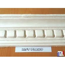 List Gypsum Piano