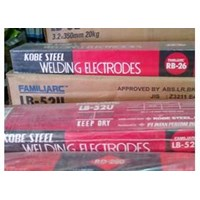 Sell Welding Wire (Brand Kobe Steel Type Rb - 26)
