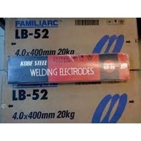 Sell Welding Wire (Brand Kobe Steel Type Lb - 52 U)