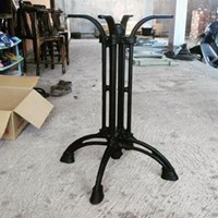 Jual MEJA CAST IRON ANTIK