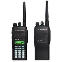 Jual   Radio Komunikasi Motorola Gp 328 Tersedia Vhf Uhf Ayo Order