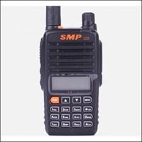 L Shanghai Motorola Product (Smp) HT SMP 328 CV.MENTARI KOMUNIKASI - INDONESIA