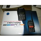 Tahan AIR HT Firstcom FC-07 WATERPROOF Single Band VHF