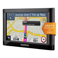 Jual  GPS Navigasi Garmin Nuvi 52LM Yang Doyan BERKELILING