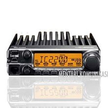 Rig Icom IC-2200H  Radio Rig Icom 2200 Harga Murah Bergaransi Resmi