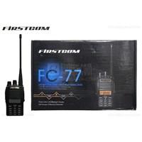Ht Firstcom FC-77 Dualband Radio And Non Radio