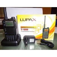 HT Lupax  HT LUPAX T-1088 TRI BAND - MENTARI KOMUNIKASI