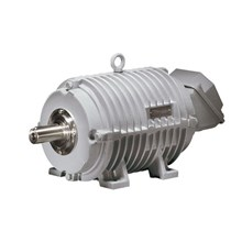 Roller Table and Steel Plant Motors