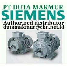 SIEMENS ELECTRIC MOTOR PT. DUTA MAKMUR SIMOTICS FD