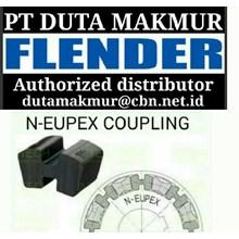 FLENDER NEUPEX COUPLING PT DUTA MAKMUR neupex coup