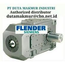 FLENDER GEAR REDUCER PT DUTA MAKMUR FLENDER HELICA