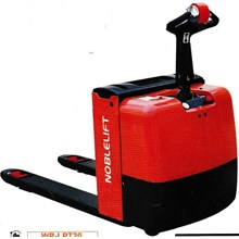 Electric Pallet Truck with Battery