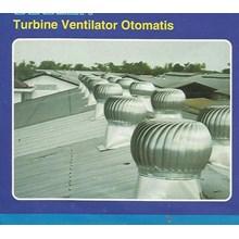 Turbine Ventilator Non Electric.