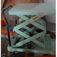 Electric scissor Lift Table Hydraulic System