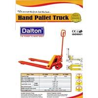 Hand Pallet Jack.