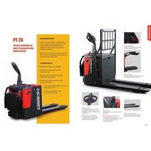 Pallet Truck Electric - Pallet Truck Battery OPK-NOBLIFT