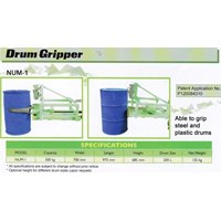 Jual Drum Gripper.