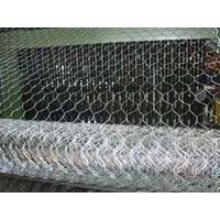 Gabion Wire Manufacturing Machinery (Galvanized)