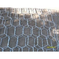 Gabion Wire Manufacturing Engineering Manual (Galvanized)