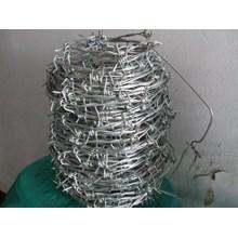 Kawat Duri (Barbed Wire)