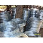 Galvanized Wire Bwg