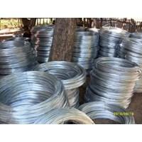 Galvanized Wire Bwg