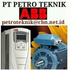 ABB DRIVES INVERTER PT. PETRO TEKNIK ACS 550 ACS 800 >>>
