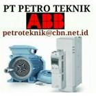 ABB DRIVES INVERTER PT. PETRO TEKNIK ACS 550 ACS 800 DRIVES CONTROL