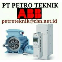 ABB DRIVES INVERTER PT. PETRO TEKNIK ACS 550 ACS 800 DRIVES CONTROL