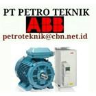 ABB DRIVES INVERTER MOTOR - PT. PETRO TEKNIK we sell abb drives inverter for ac motor STANDARD VFD