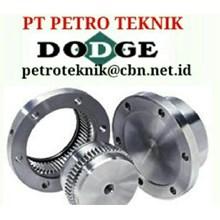 DODGE gear coupling TYRE COUPLING PT PETRO TEKNIK COUPLING DODGE gear coupling DODGE