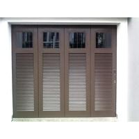 Ashton Garage Door