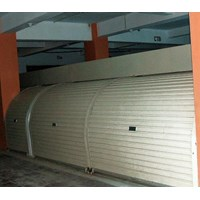 Super Teknik One Sheet Lapak Rolling Door