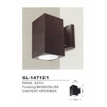 Lampu Dinding Hias Gl-14712-1