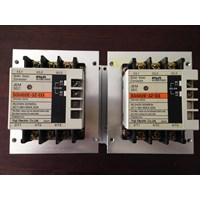 Jual Solid State Relay Ssr Model Ss502e-3Z-D3 Merk Fuji Electric