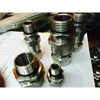 Jual cable gland Eex proof