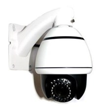 CCTV Kamera Speed Dome mini Infrared 10x optical zoom  Vision