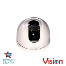 CCTV Kamera Dome Color Indoor  Cmos 500 TVL Vision  CD 578