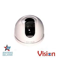 CCTV Kamera Dome Color Indoor  Cmos 500 TVL Vision  CD 578